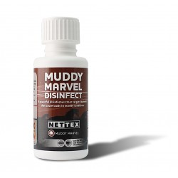 Muddy Marval Desinfect - Muk trin 2