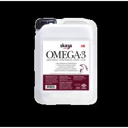 Skaga omega 3 fiskeolie 5 liter
