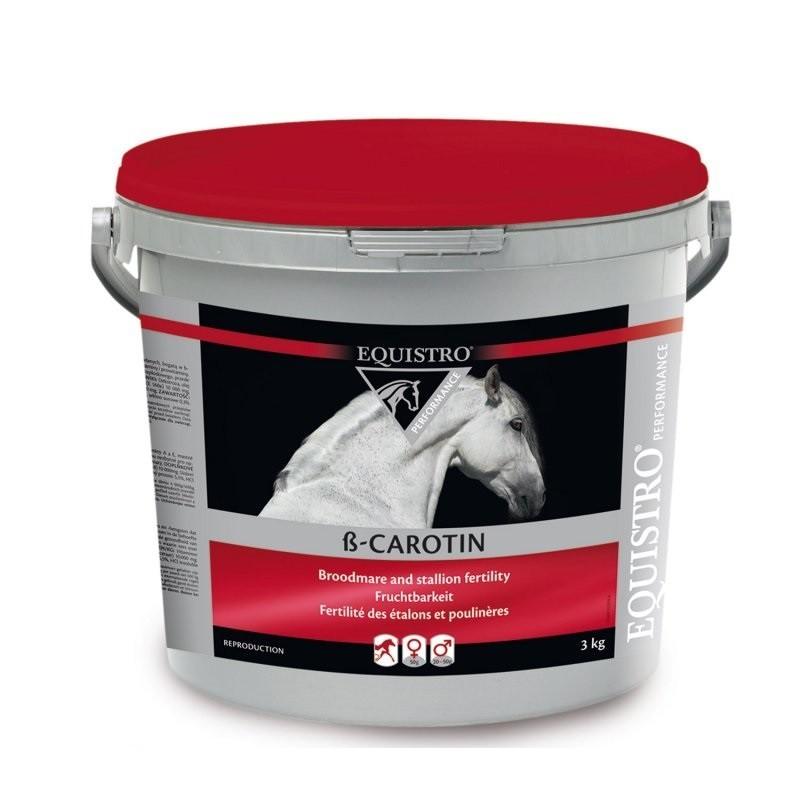 β-Carotin